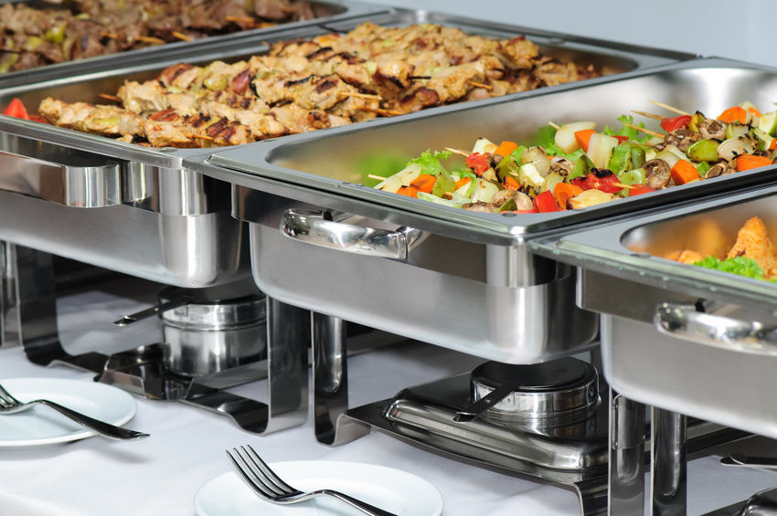 Hot Buffet -