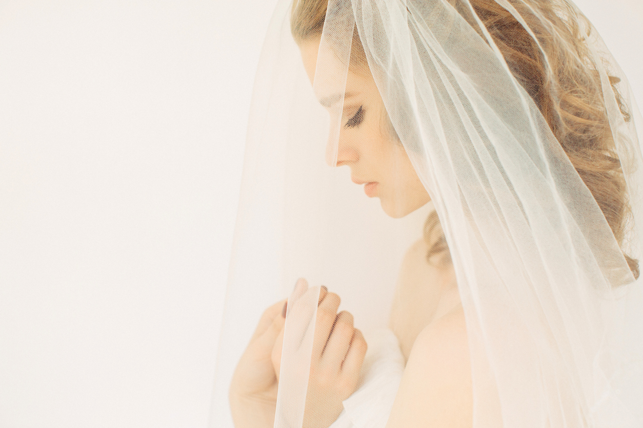 Bridal Makeup - By Pro MUAs