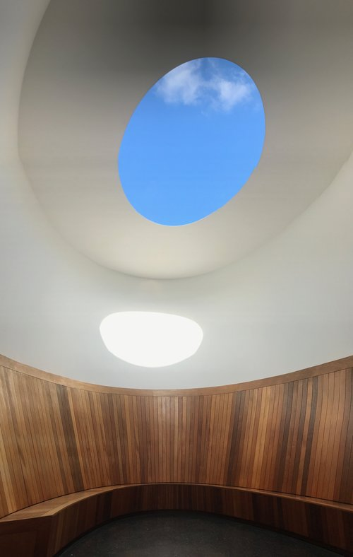 James Turrell's Skyspace