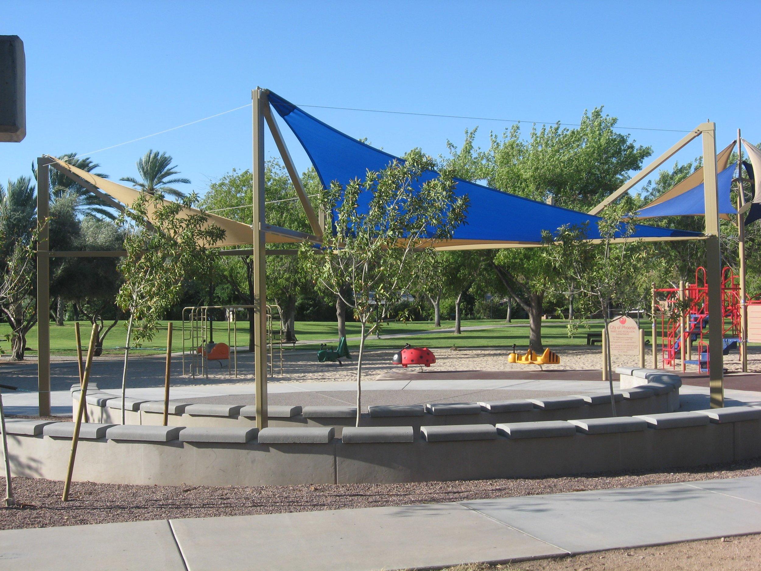 Arcadia Park