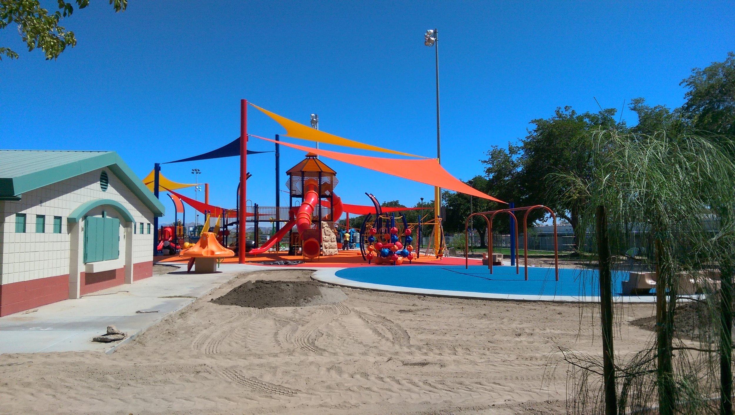 Doolittle Park 2