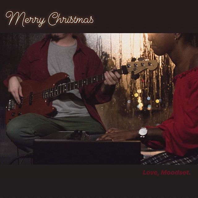 Merry Christmas to those that celebrate! From the Moodset fam  Thanks @shluppp for the shot!
