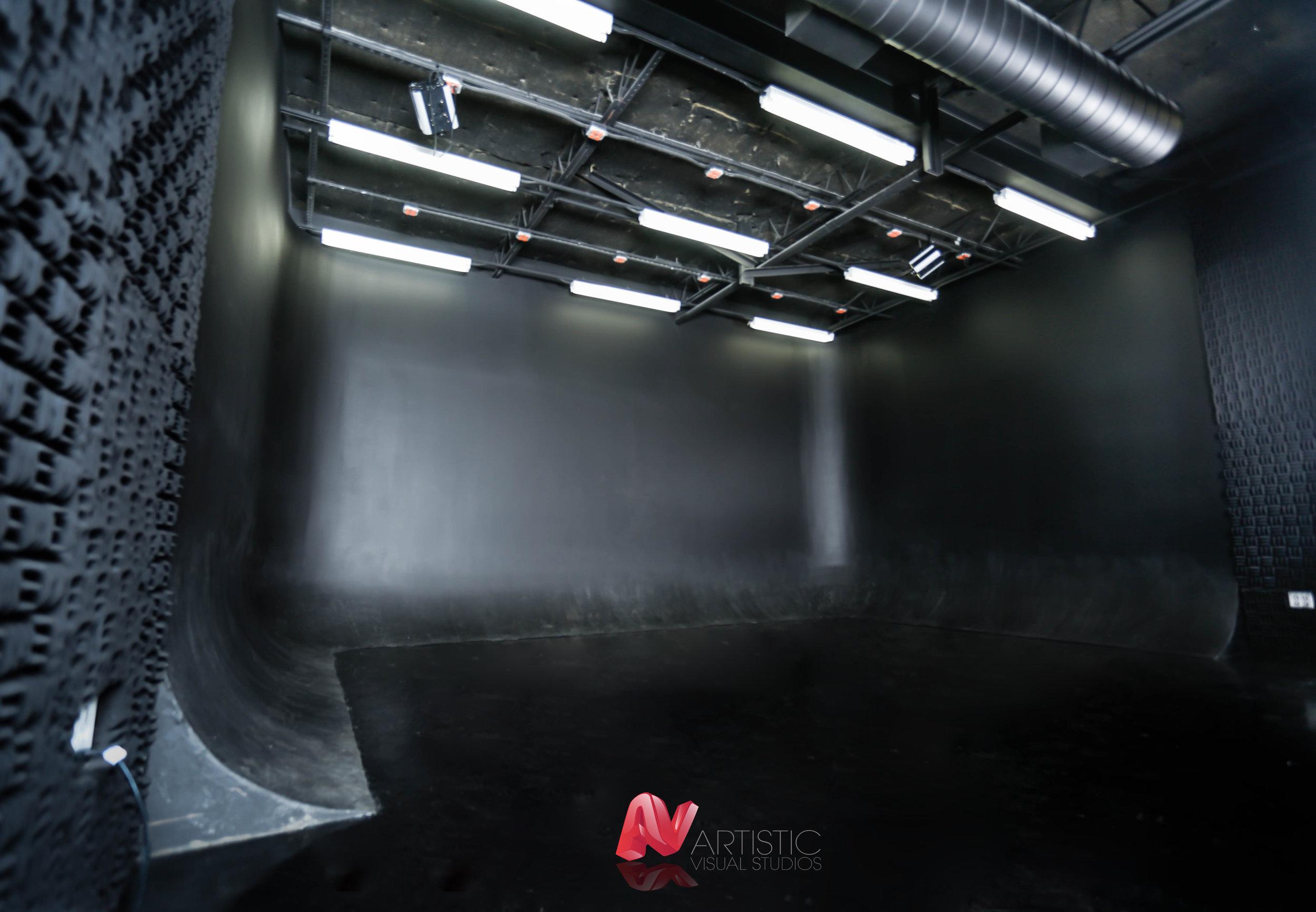 Artistic Visual Studio Black Box Photography Studio.jpg