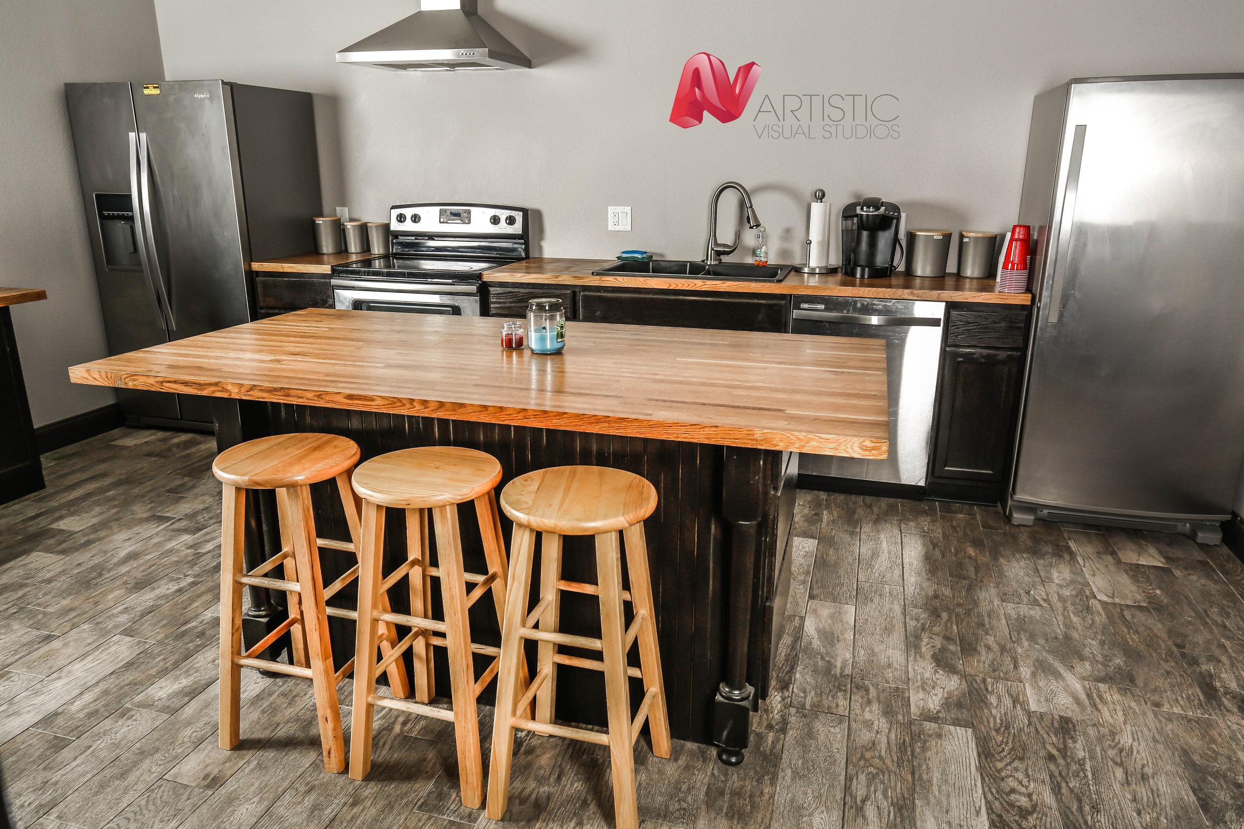 Artistic Visual Studios Full Size Kitchen Area.jpg