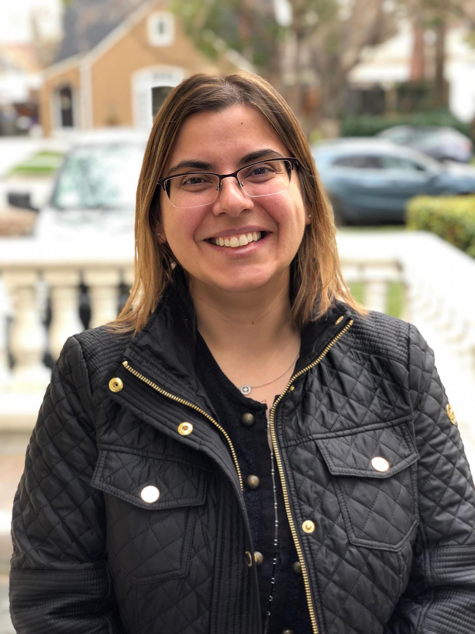 Sofia Kotsiri