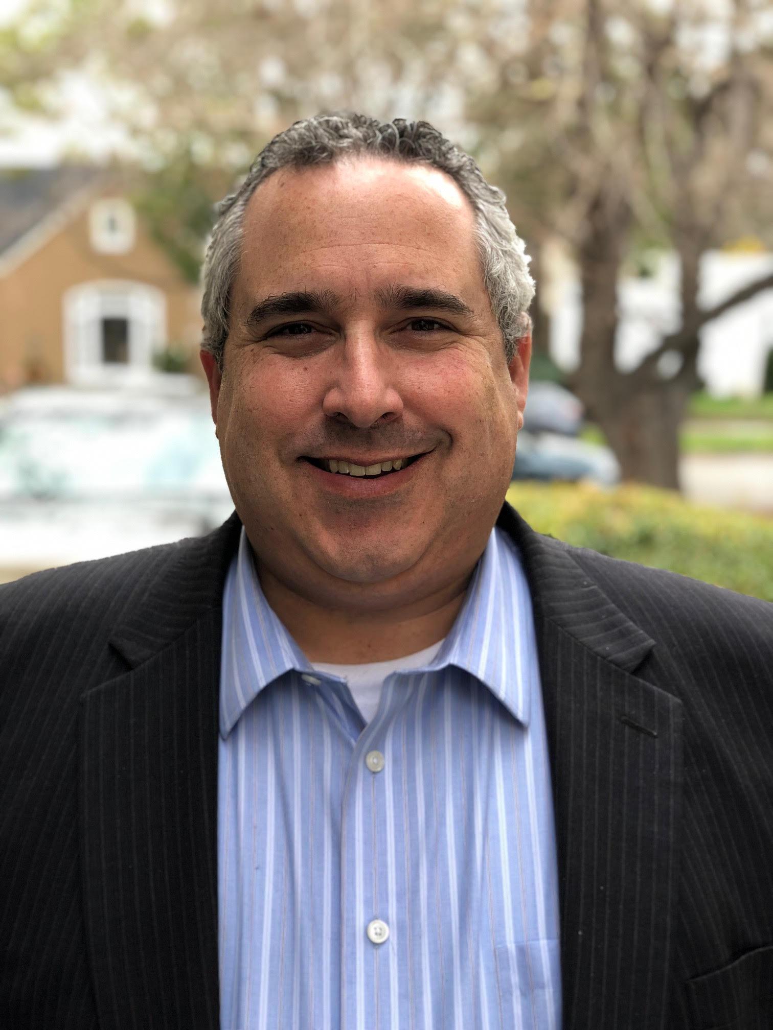 Nick Pagonis