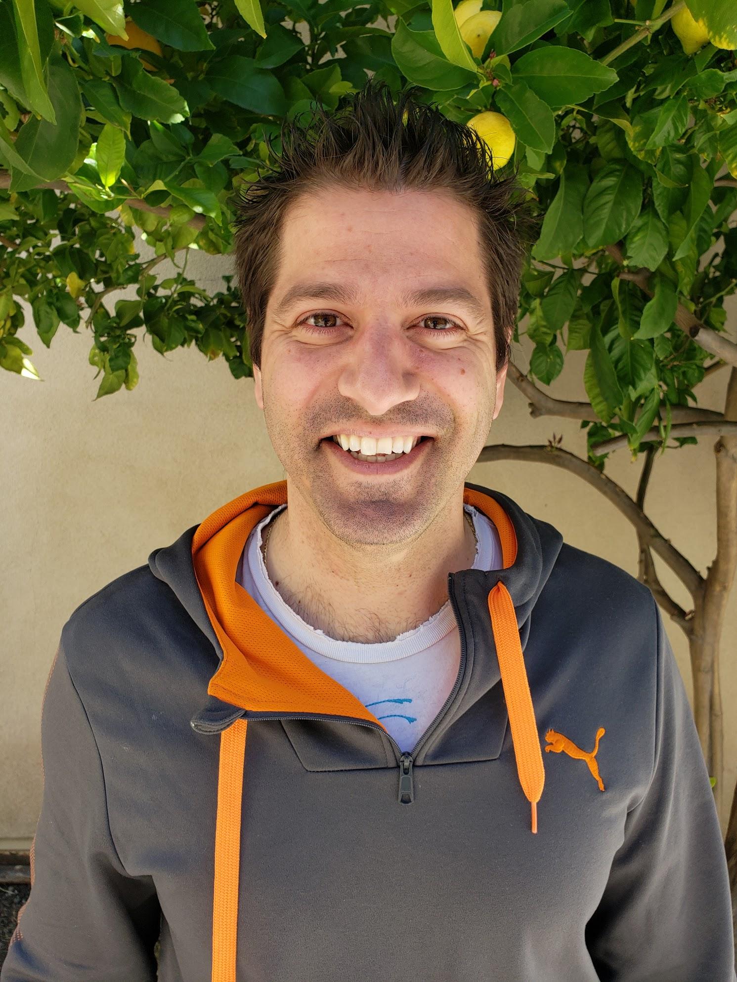 Argyris Panayotopoulos