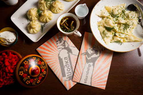 Danet Dumplings + Vodka at Paley's Place - Enjoy sumptuous dumplings at Paley's Place alongside vodkas from around the world while listening to stories from Chef Vitaly Paley. Next event on April 29th!https://www.paleysplace.net/new-events/danetdumplings1105