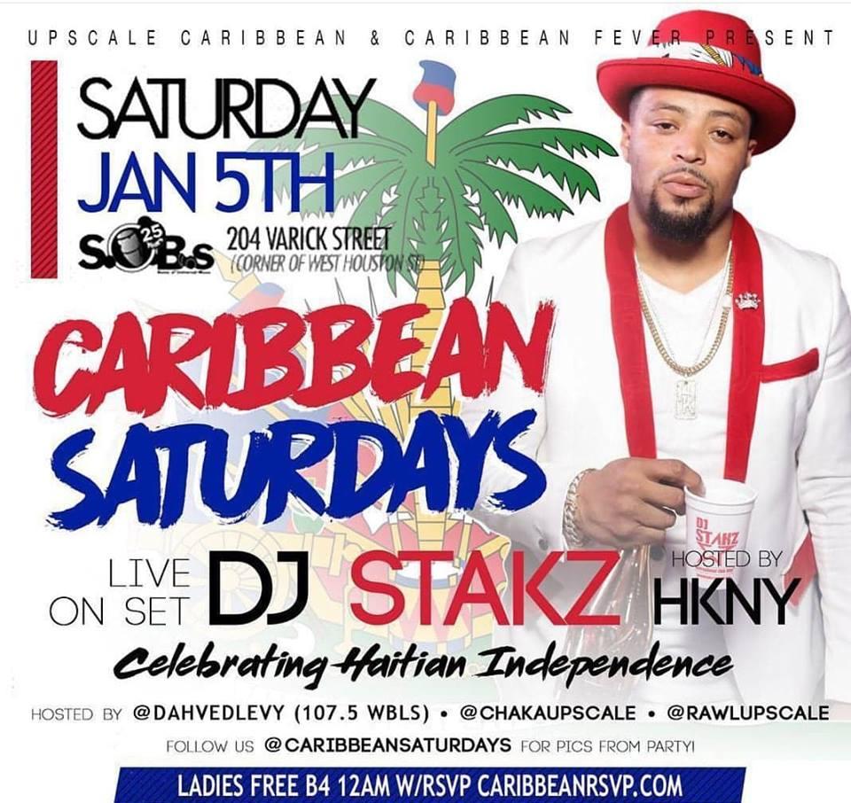 Caribean Saturdays - Stakz - Jan 5.jpg