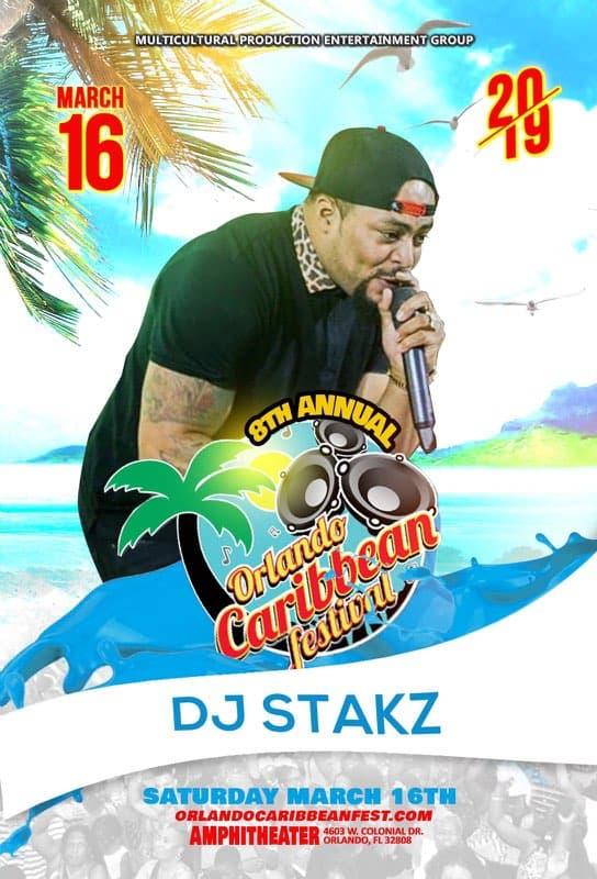 Orlando Caribbean Festival 2019 - DJ Stakz.jpg