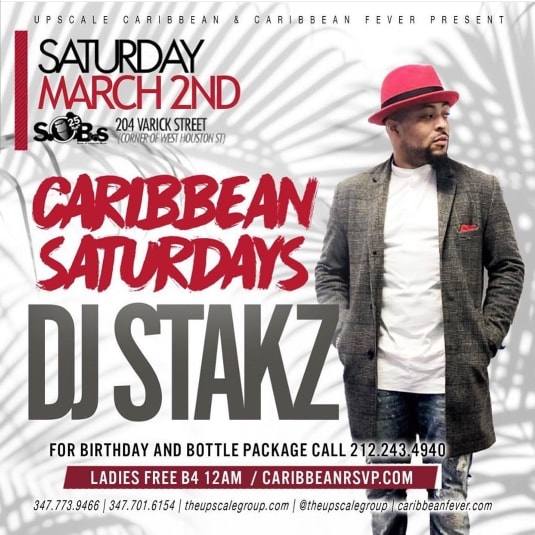 Caribbean Saturdays - SOBS - March 2.jpg
