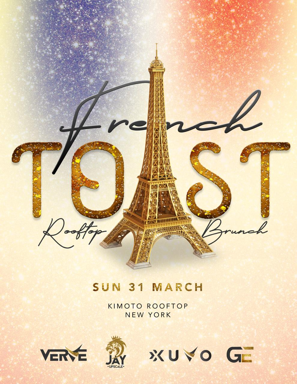 French Toast - Rooftop Brunch - March 31.jpg