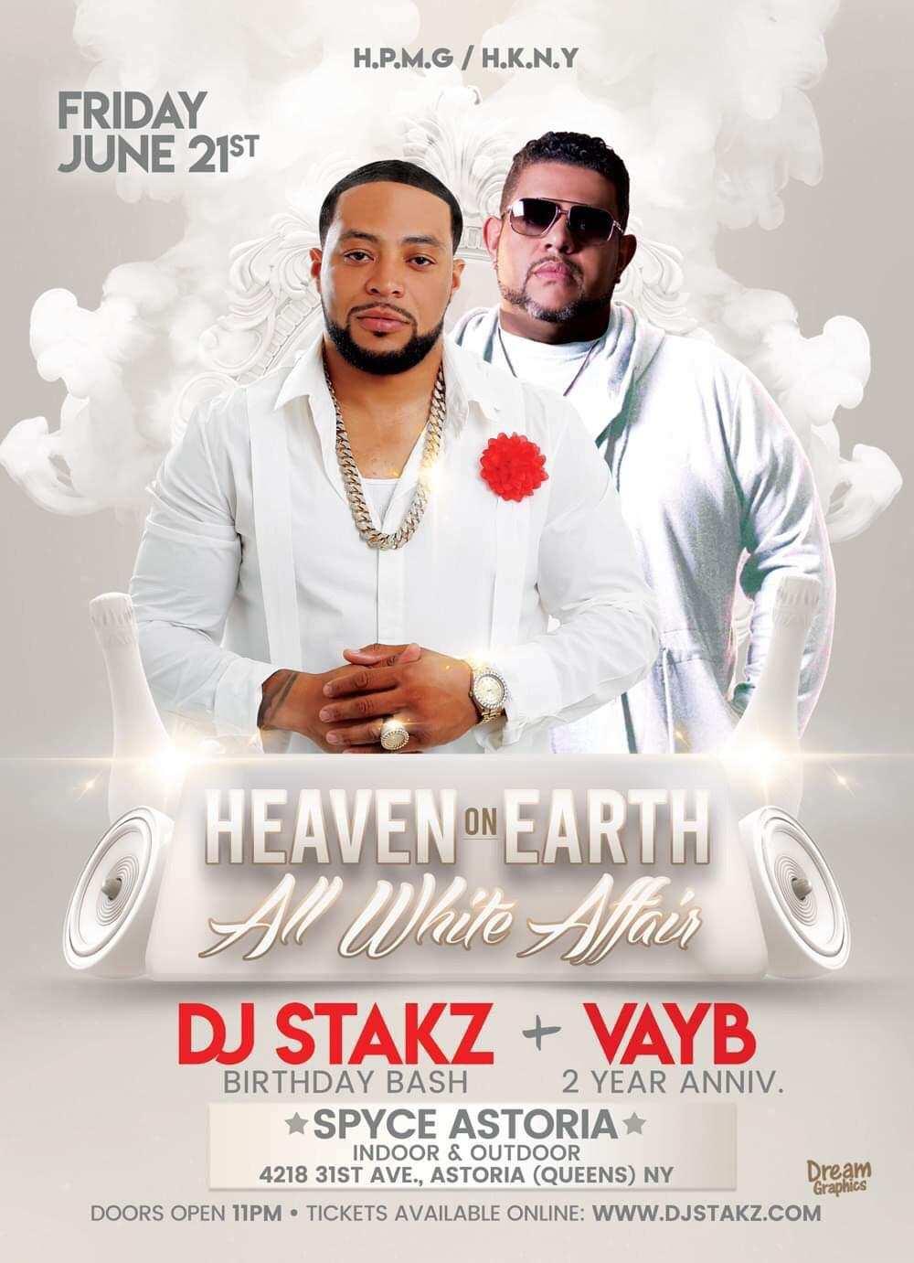 DJ Stakz Celebrity Status Birthday Weekend - Heaven on Earth - June 21.jpg
