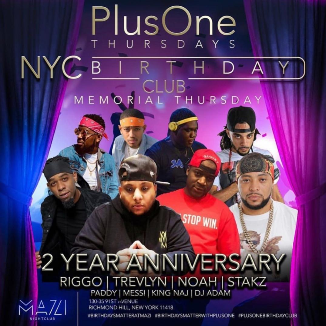 PlusOne Thursdays - May 23.jpg