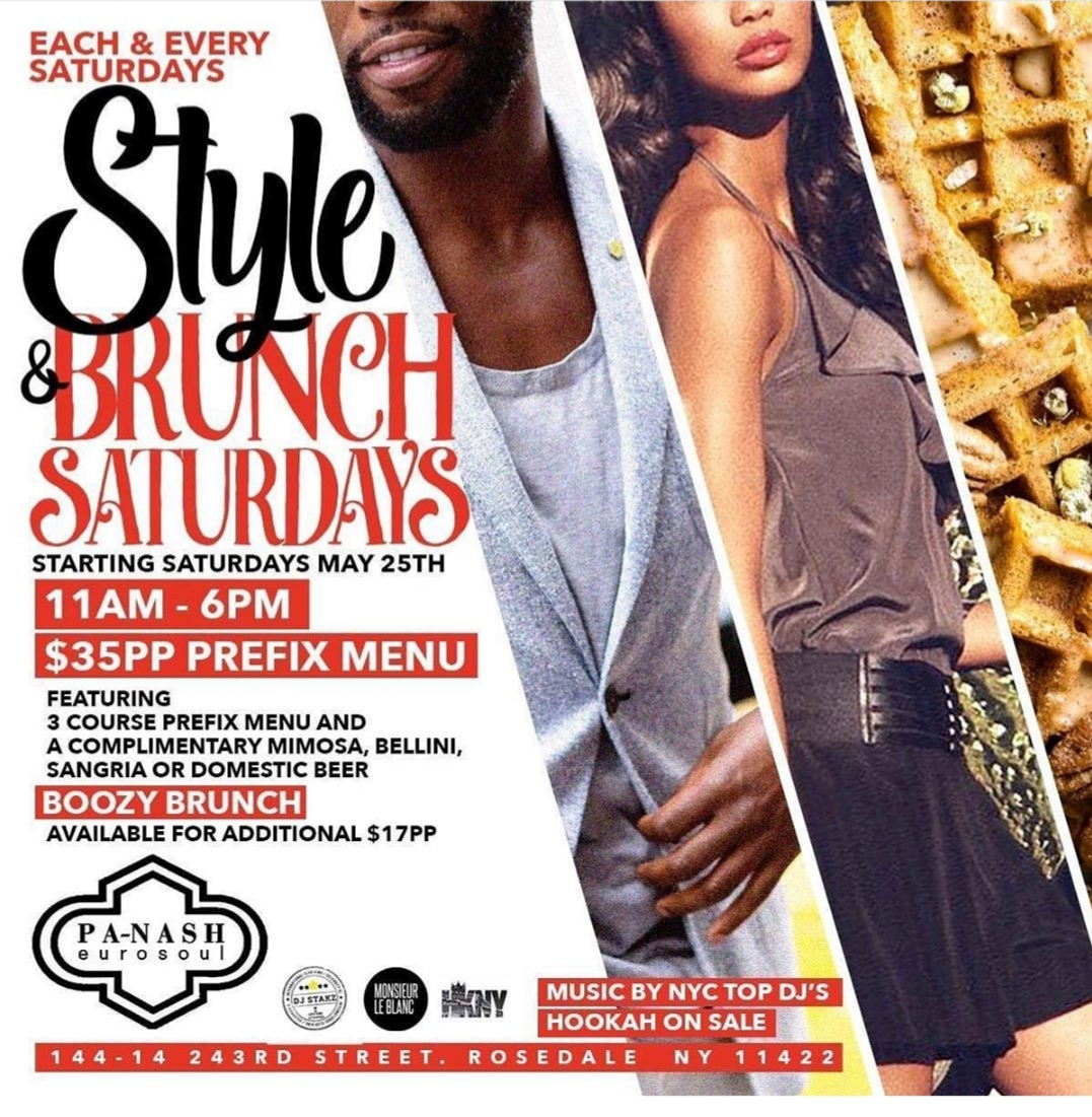 Style and Brunch Saturdays - Starts May 25.jpg