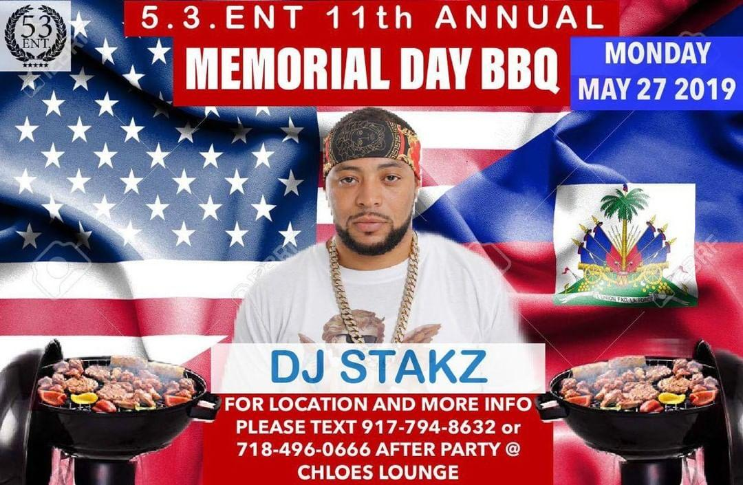 Memorial Day BBQ After Party - Chloes Lounge - May 27.jpg