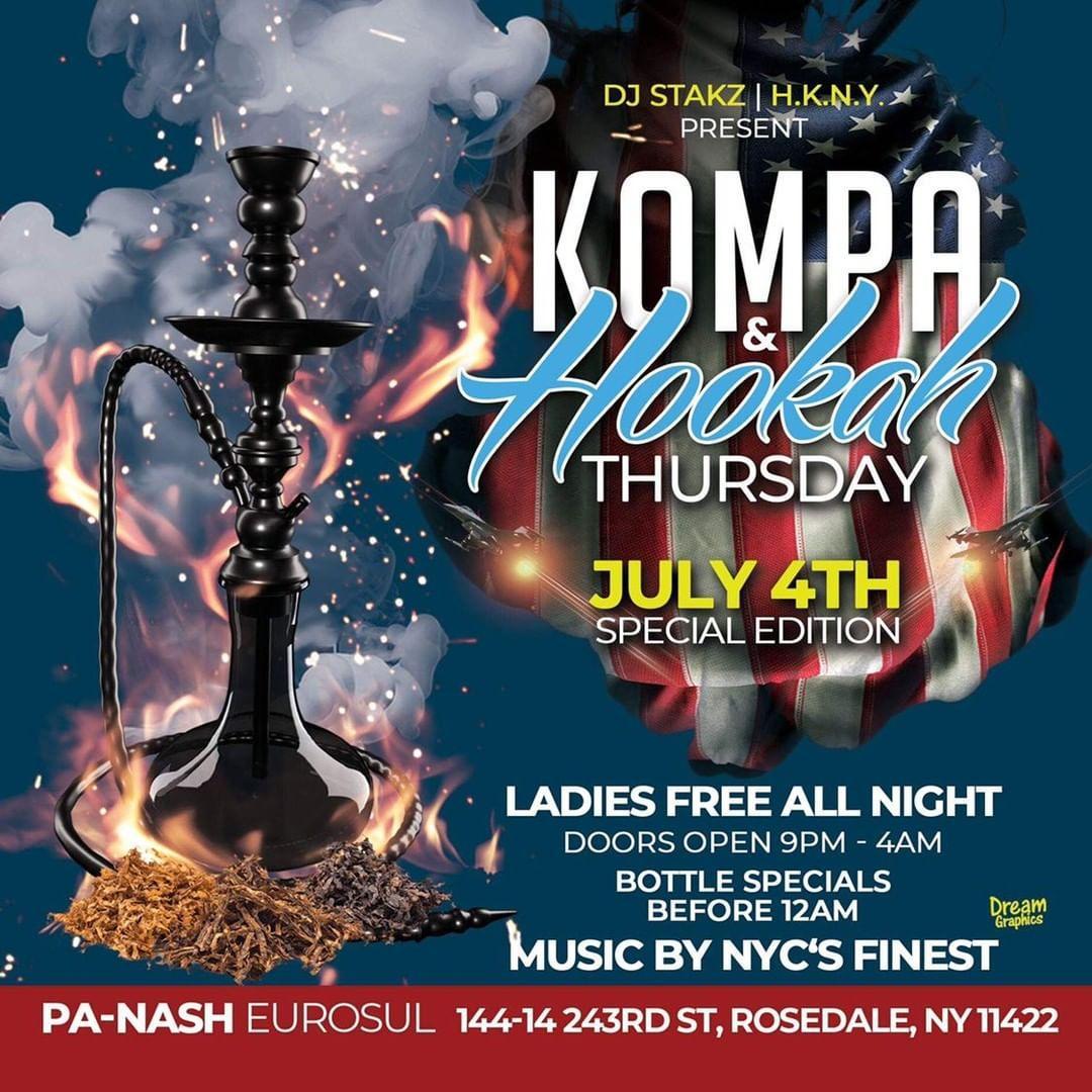 Kompa and Hookah Thursday - July 4.jpg