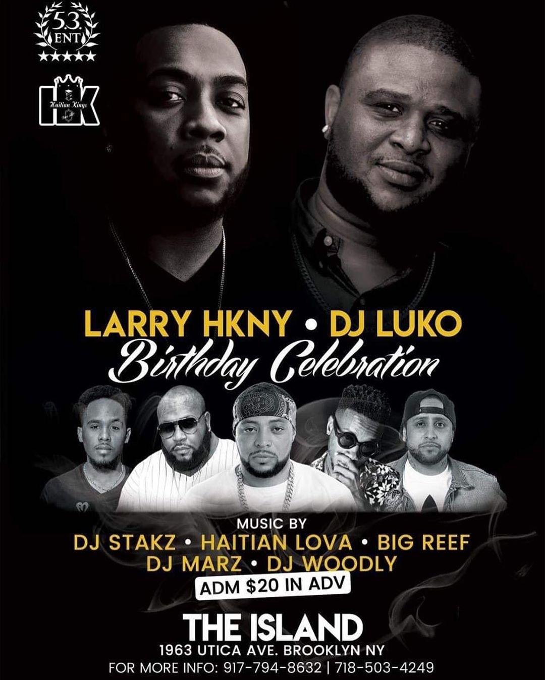 Larry HKNY - DJ Luko - Birthday Celebration - August 2.jpg