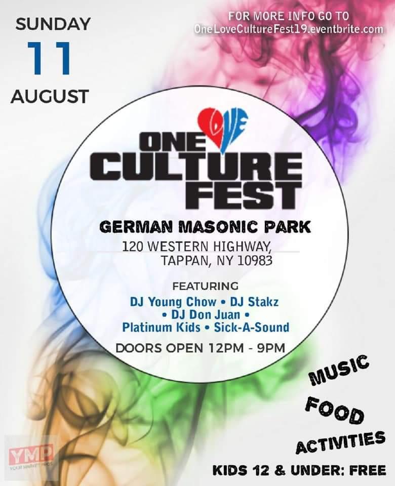 One Love Culture Fest - DJs - August 11.jpg