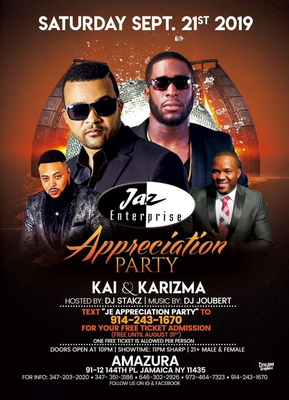 Jaz Enterprise Appreciation Day - DJ Stakz - Sept 21.jpg