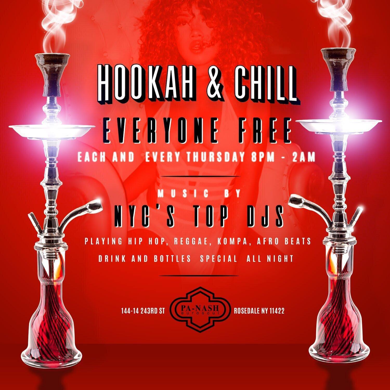 Hookah and Chill Thursdays.jpg