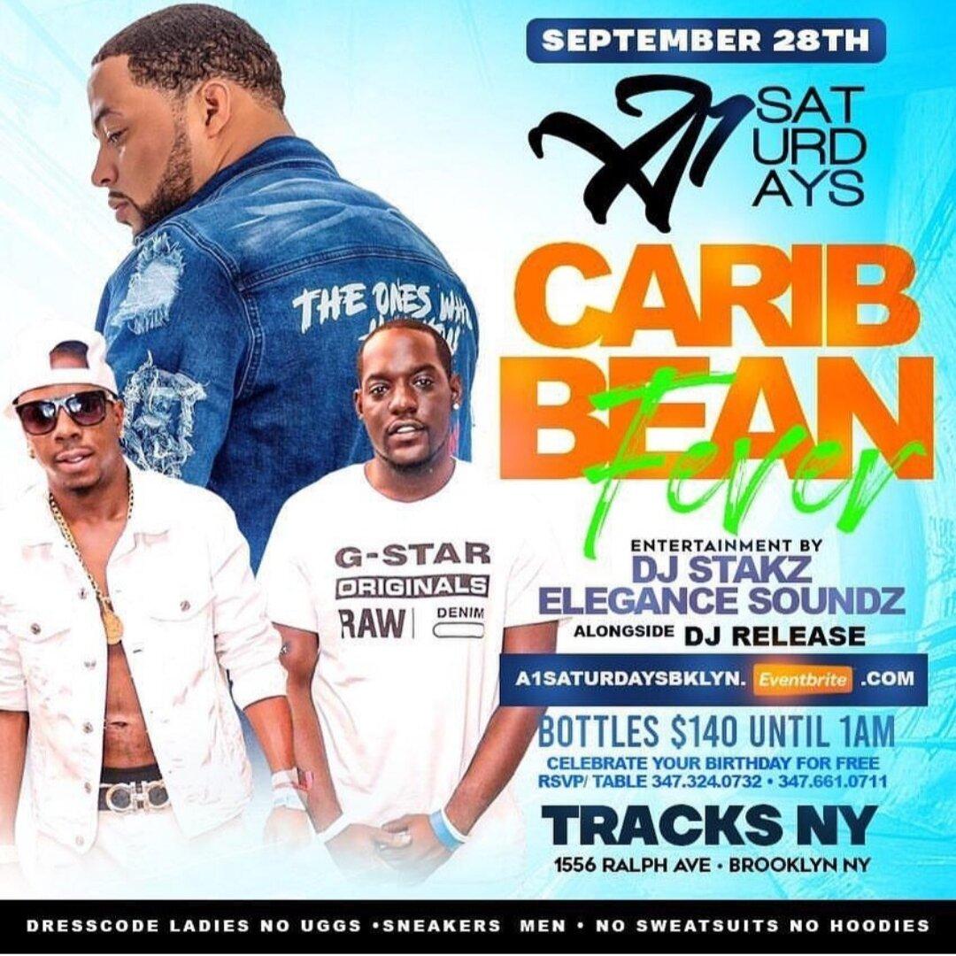 Caribbean Fever Saturdays - Sept 28.jpg