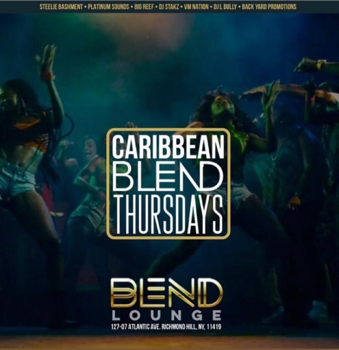 Caribbean Blend Thursdays - Blend Lounge NYC.jpg