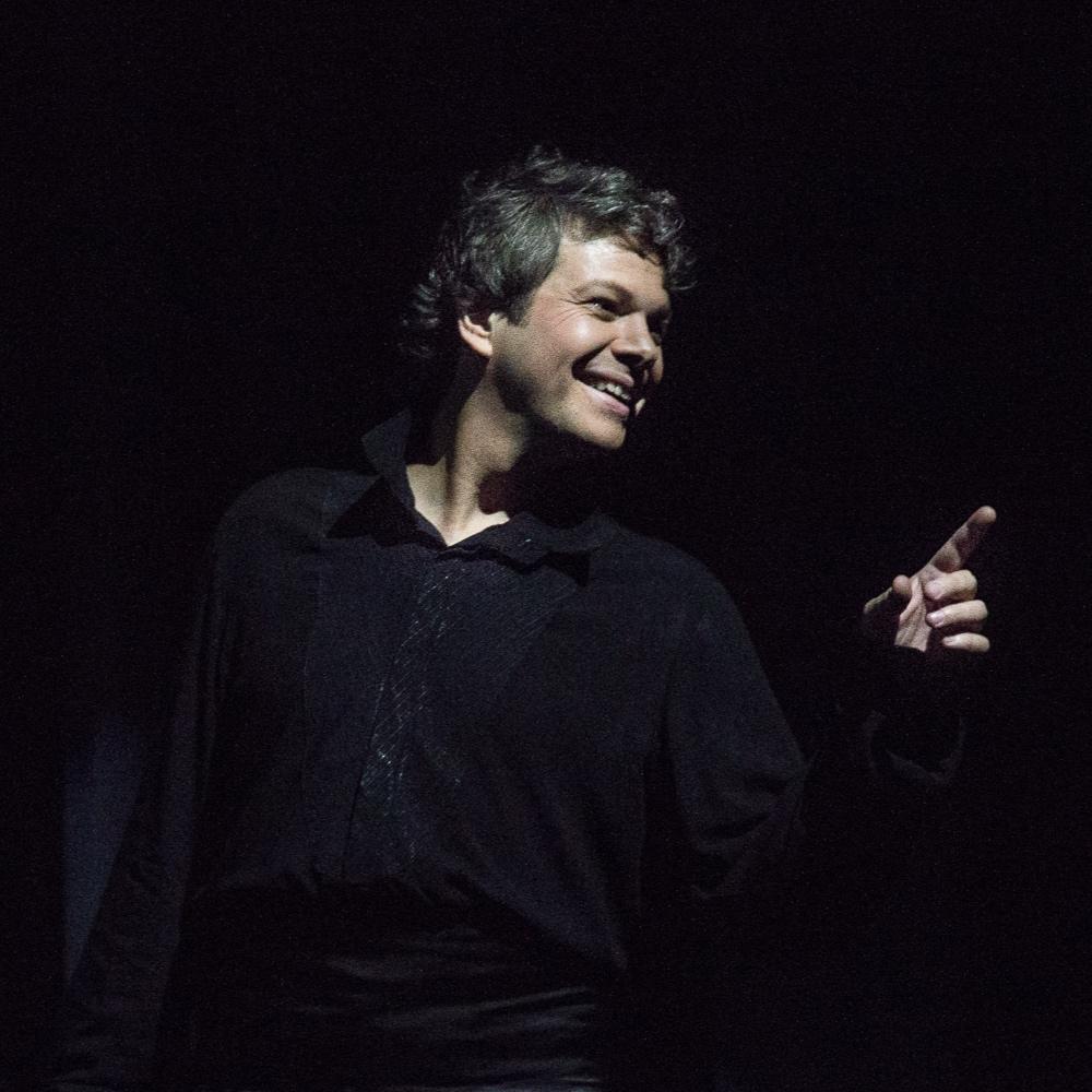 Vladimir Andric - National Theater of Belgrade男中音歌唱家贝尔格莱德国家歌剧院首席男中音