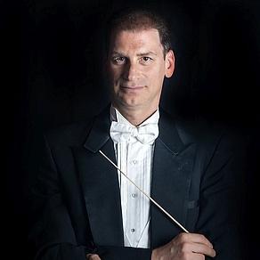 Gregory Buchalter - The Metropolitan Opera大都会歌剧院歌剧指挥费尔班克斯歌剧院艺术总监