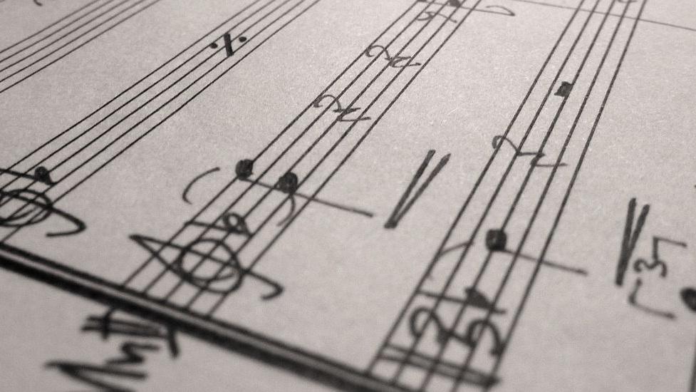 Composition |作曲 -