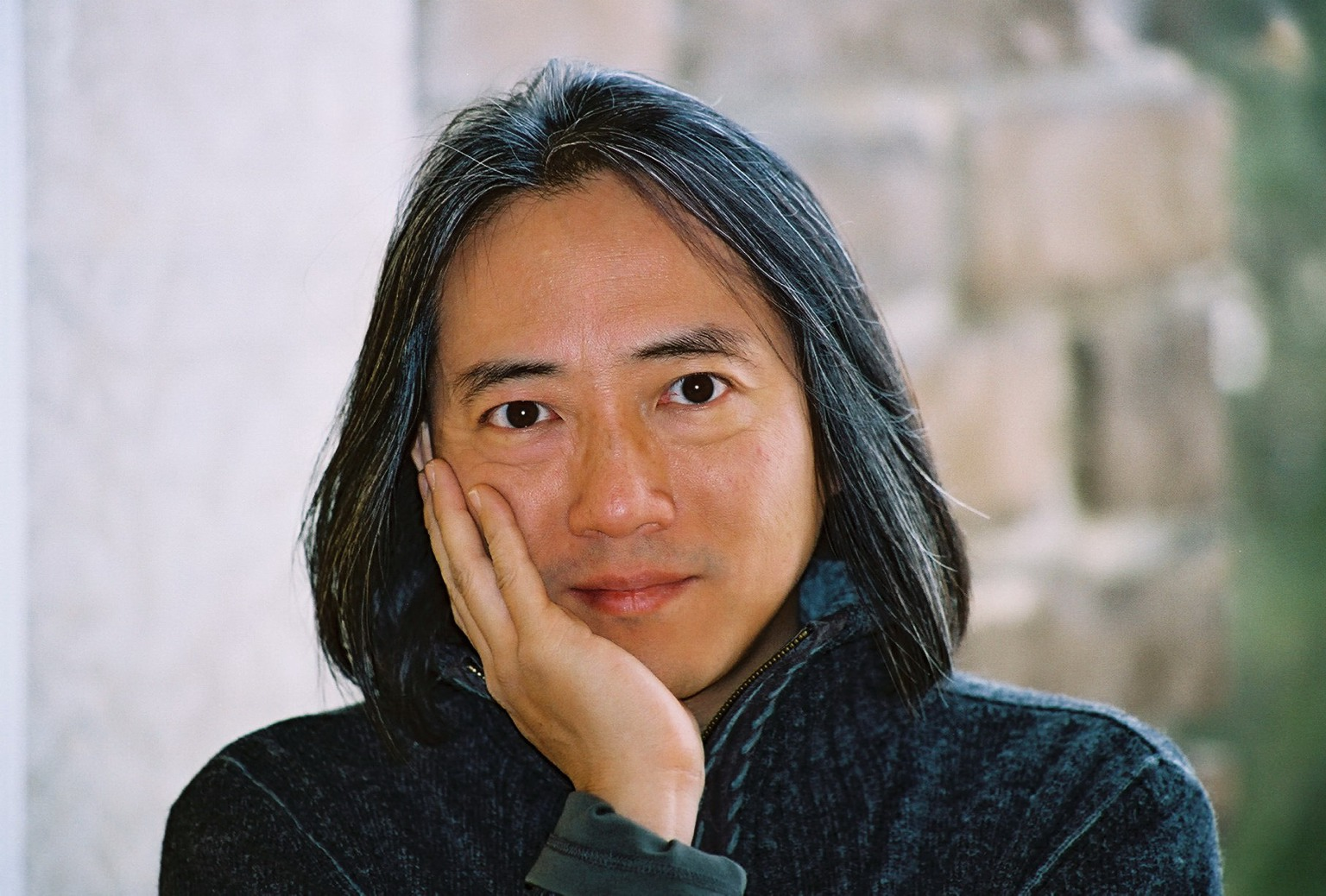 Hong-Kuan Chen  The Juilliard School; Yale School of Music  茱莉亚,耶鲁音乐学院教授