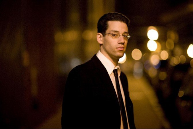Jonathan Biss  Curtis Institute of Music  柯蒂斯音乐学院教授;钢琴演奏家