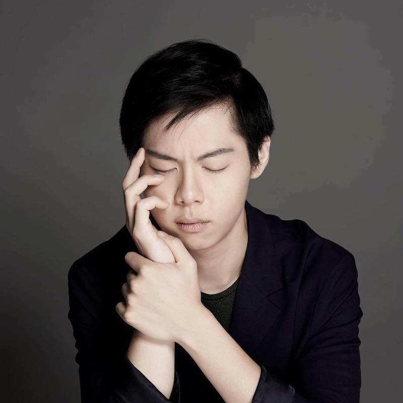 Han Chen piano