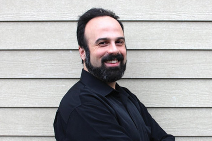 Stratis Minakakis    Composition professor at New England Conservatory