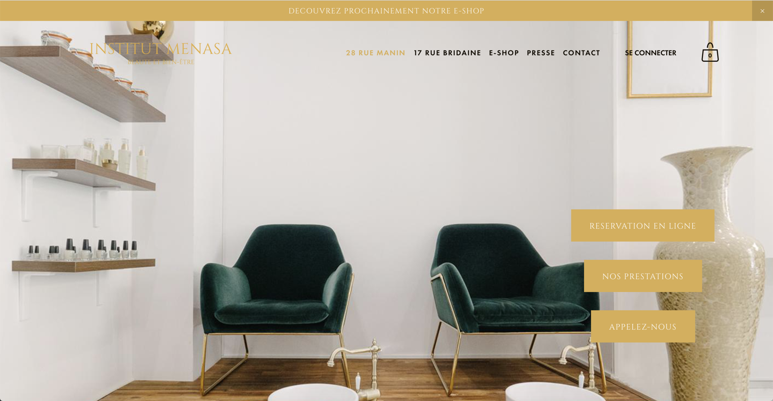 Institut Menasa by agenceayoa