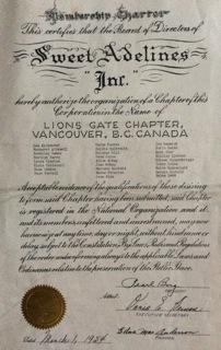 1954 March 1  Charter.jpg