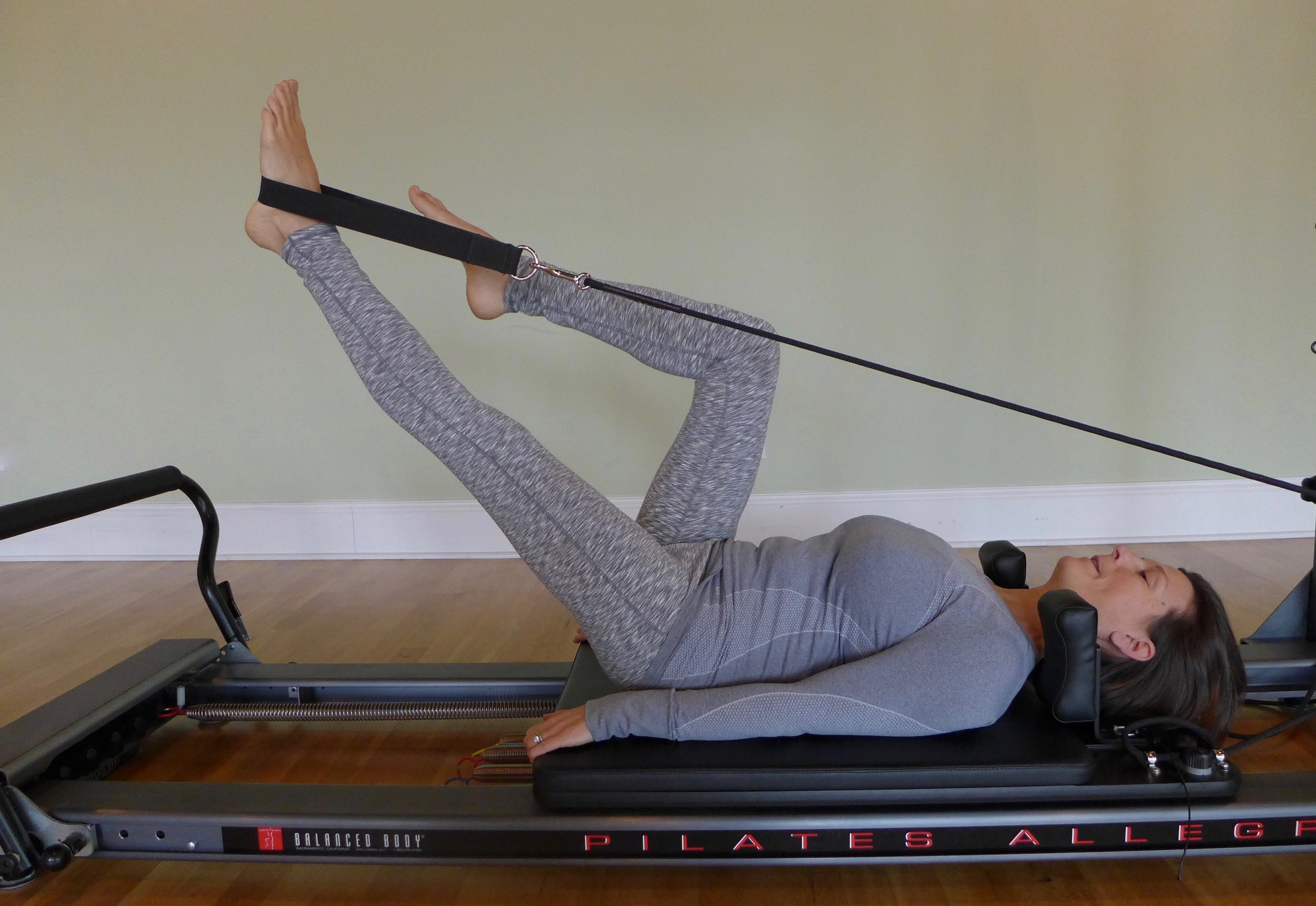 What is Pilates? - An exercise regime based on the principles developed by Joseph Pilates in the mid 1920's. Pilates has been used for decades by athletes and dancers to improve body alignment and build long lean muscles.At Pilates Central we use spring driven machines to provide challenging, low impact strengthening exercise. Emphasis is placed on the body's core musculature with a focus on proper form, safety and alignment .