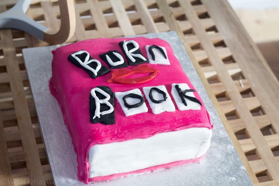 no-photos-please-Rosemary-Mac-Cabe-What-Orla-Ate-Burn-Book-cake.jpg