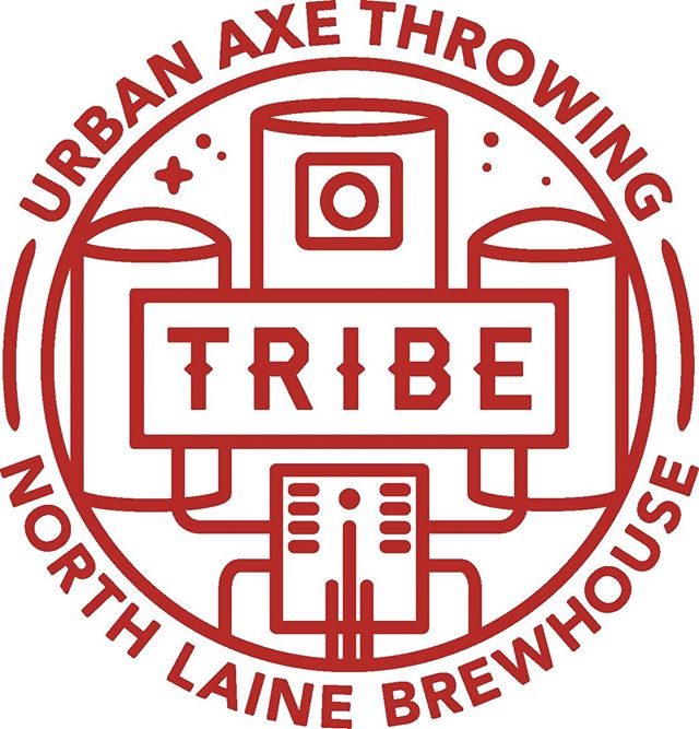 Axe Throwing Tournaments = officially up & running @NorthLainePub. There's 8 spots left for tomorrow's 1.45pm session, so get booking @ https://www.tribeaxethrowing.co.uk/hire-a-lane, sling some axes and finish off with one of North Laines AMAZING Sunday roasts! Now THAT'S a Sunday for ya!