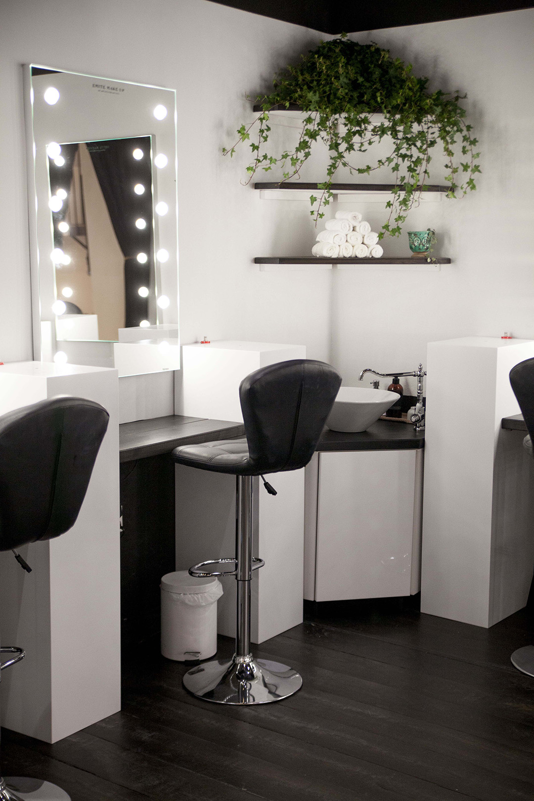 Makeupkurser stockholm