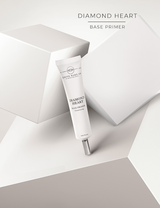 Diamond Heart Primer