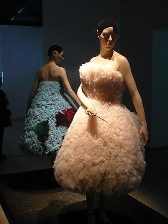 Sculpted Tulle Dress- Design Museum- 2009.jpg