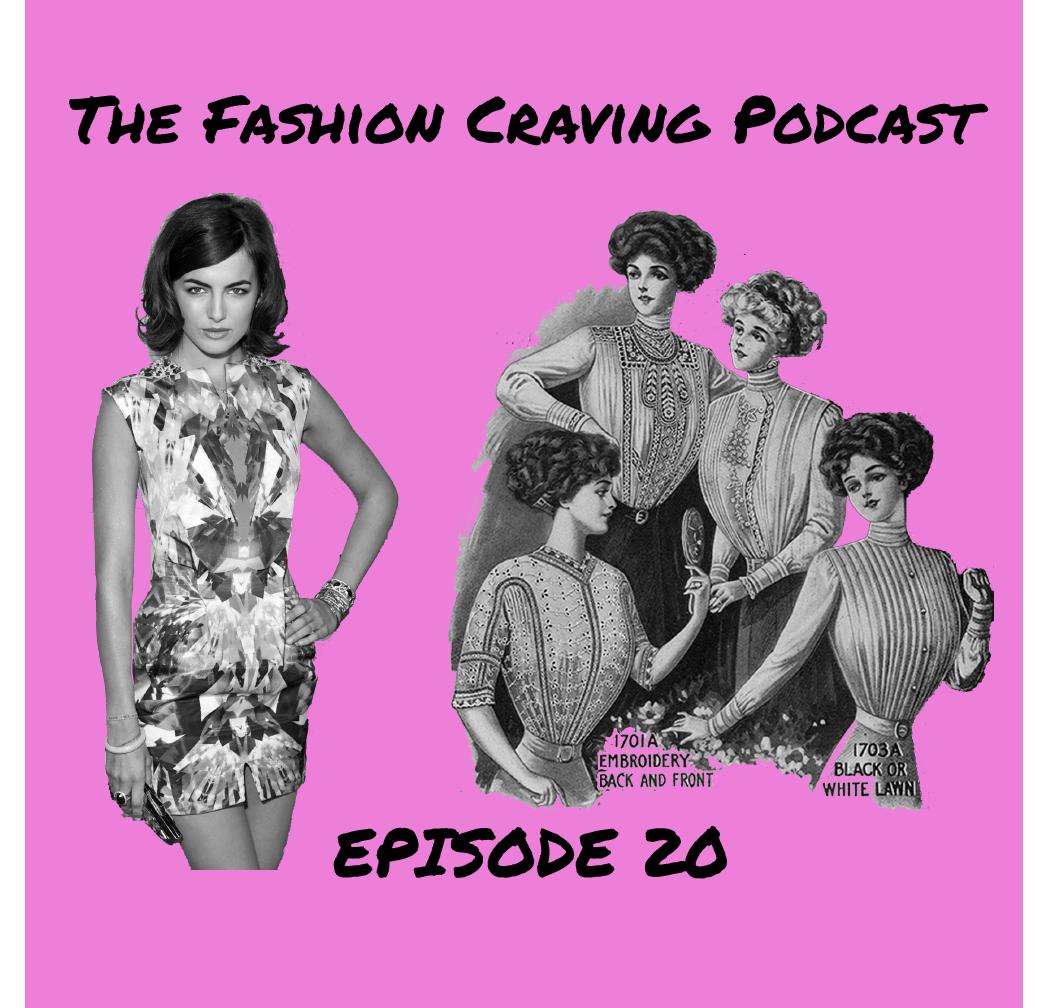 Fashion Craving Episode 20 - McQueen and shirtwaist strike.png