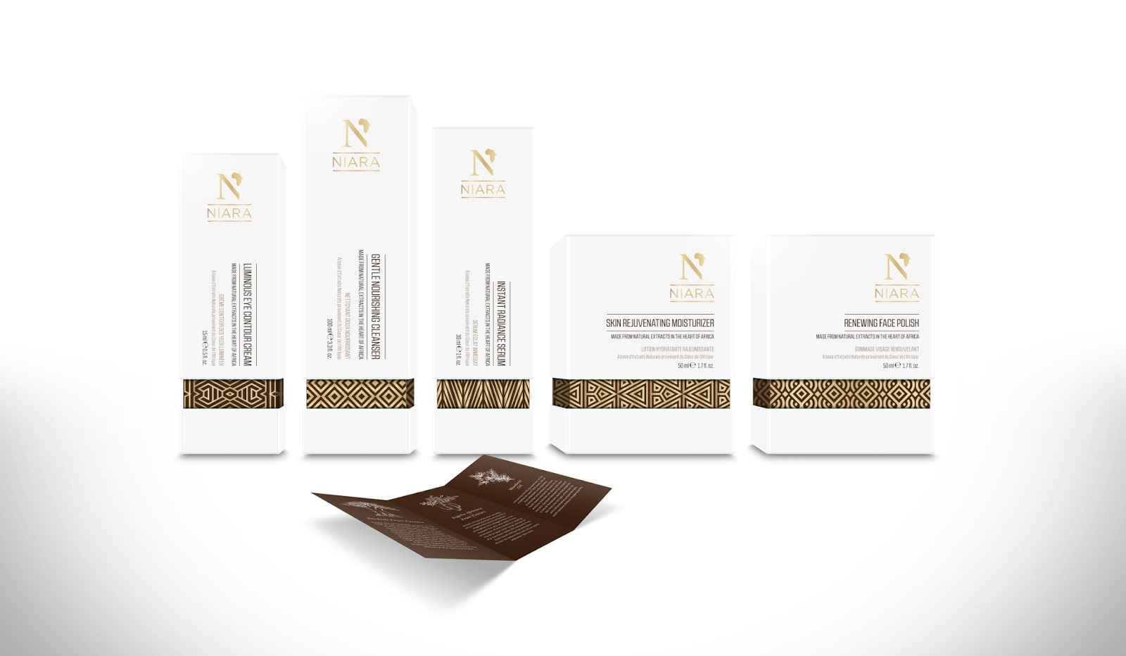 Packaging copy/Product naming/Product description  (Packaging design by Shaun Green. Photography by Tyler Bowditch.)