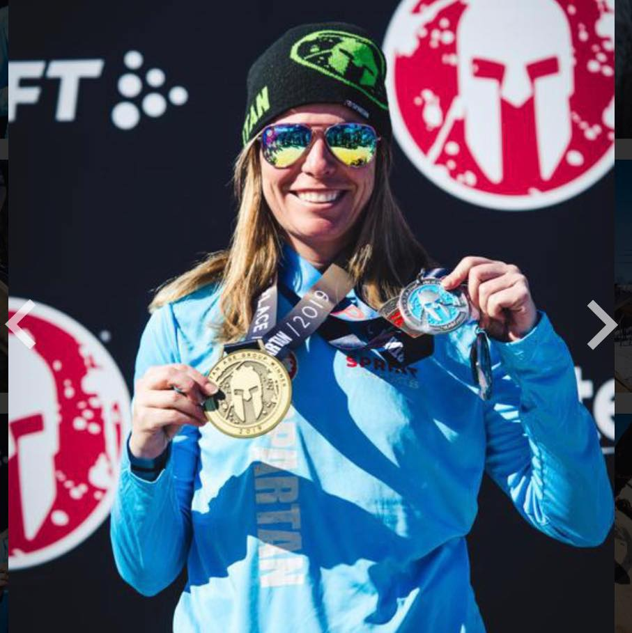 Kristy DeVincentis - Trainer