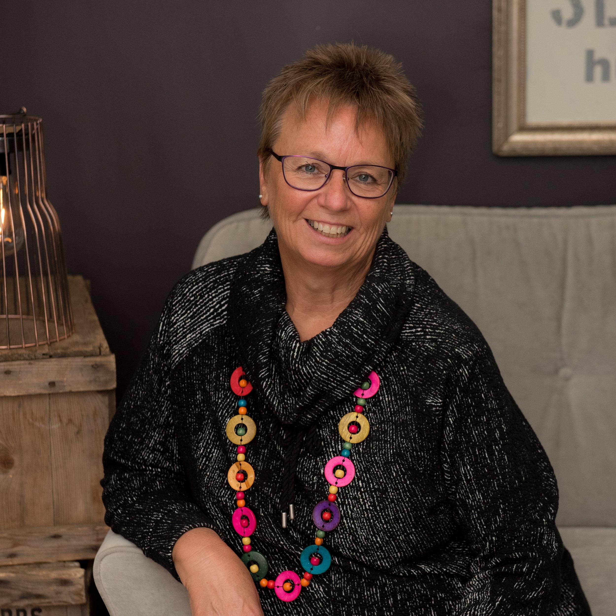 Lynn Wichers - Office Administrator