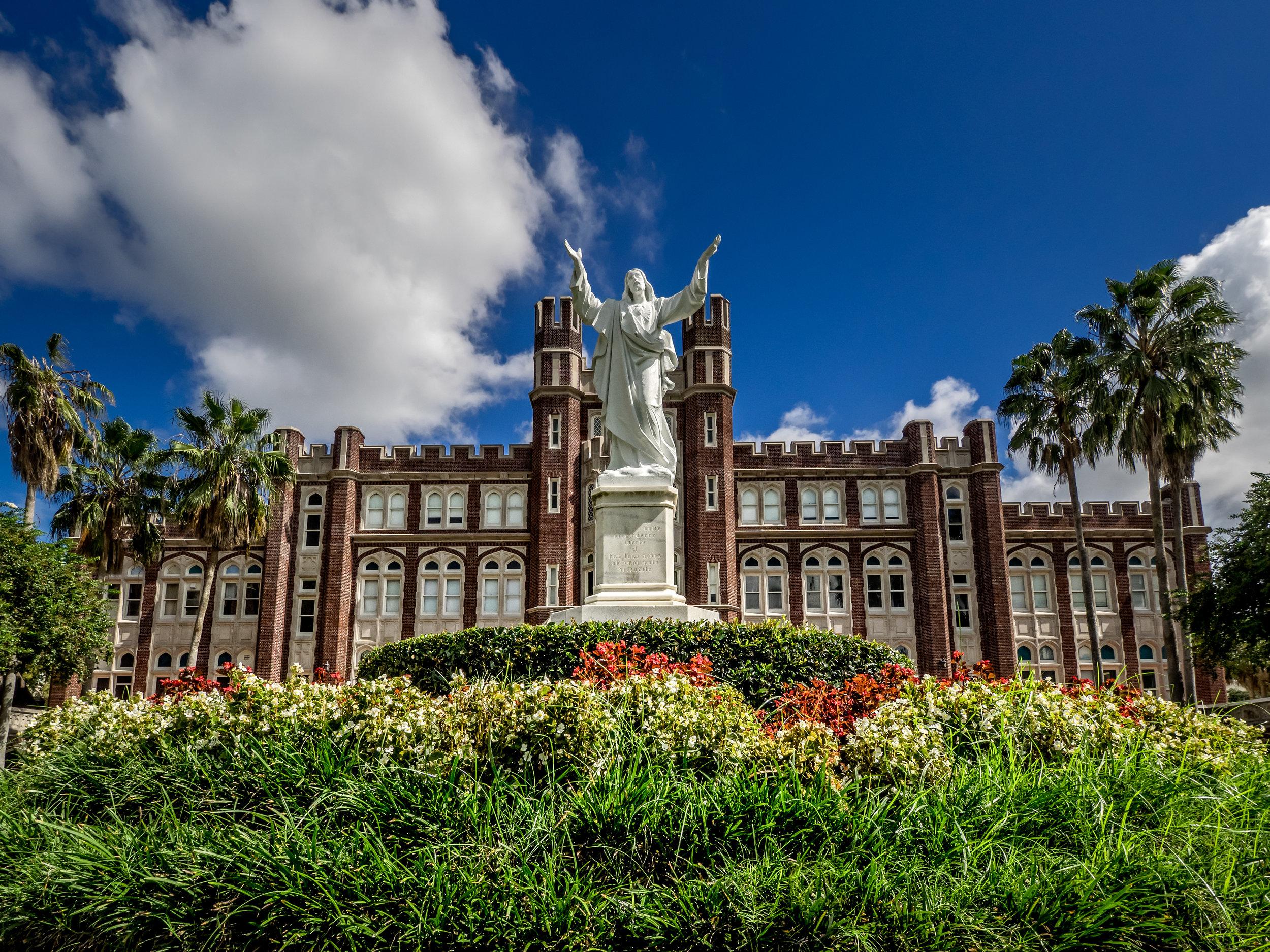 Loyola University - Graduated 1989Bachelor of Business Administration