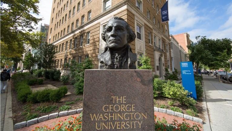 GEORGE WASHINGTON UNIVERSITY - Graduated 1991Master of Public Administration