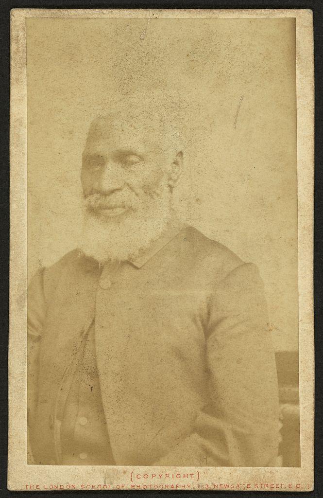 Josiah Henson (Library of Congress)