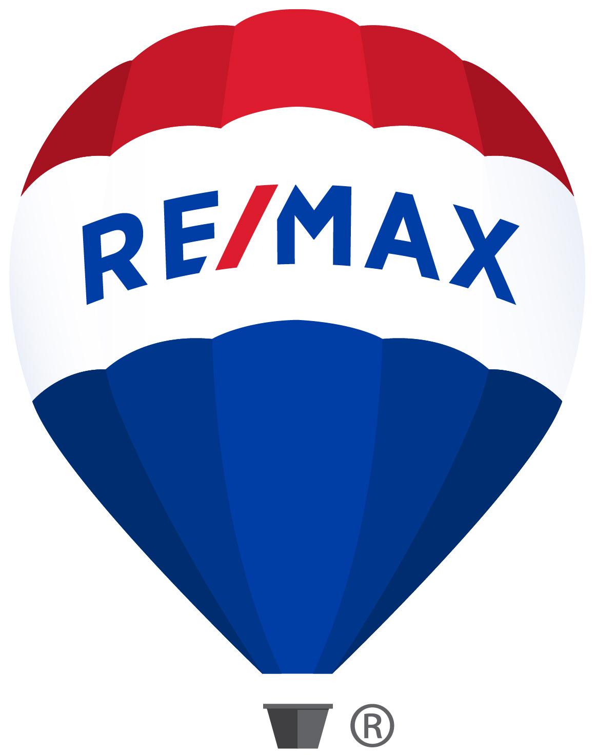 Remax®  Ballon